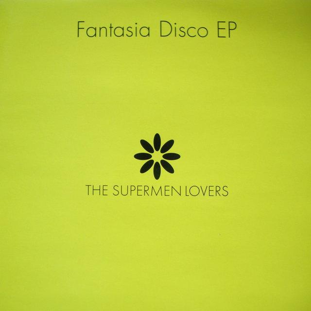 Fantasia Disco EP