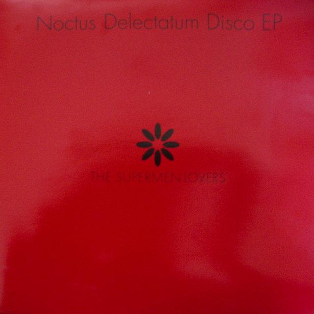 Noctus Delectatum Disco EP
