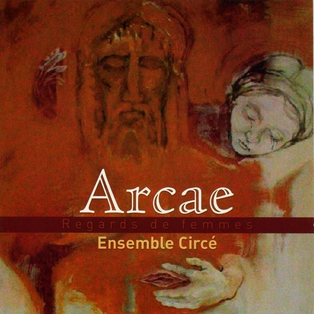 Arcae, regards de femmes