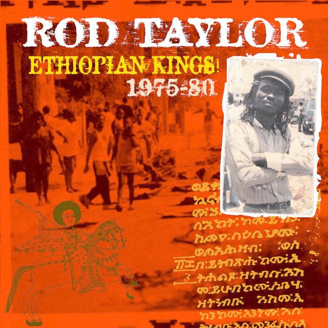 Ethiopian Kings (1975-80)