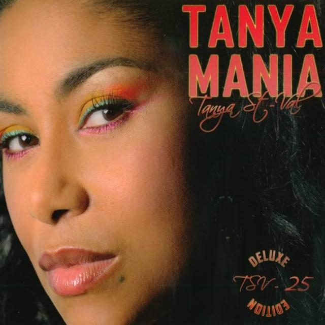 Tanya Mania