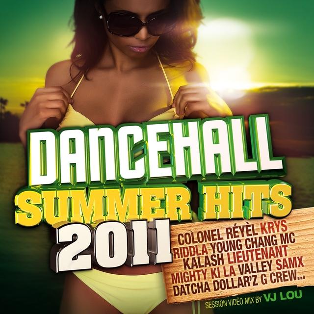 Dancehall Summer Hits 2011