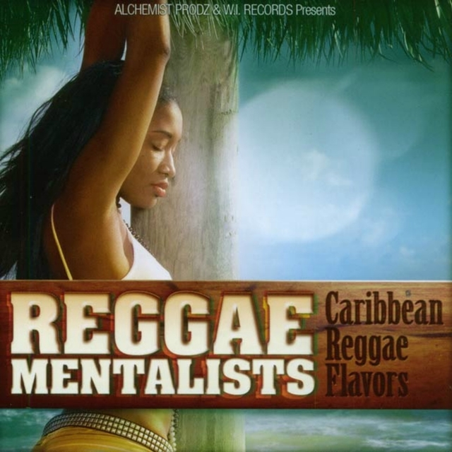 Reggae Mentalists