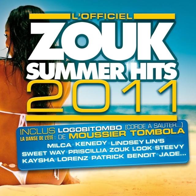 Couverture de Zouk Summer Hits 2011