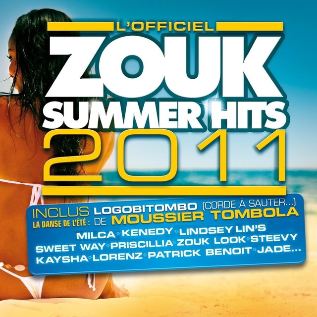 Zouk Summer Hits 2011