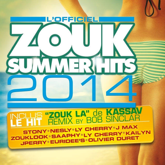 Zouk Summer Hits 2014
