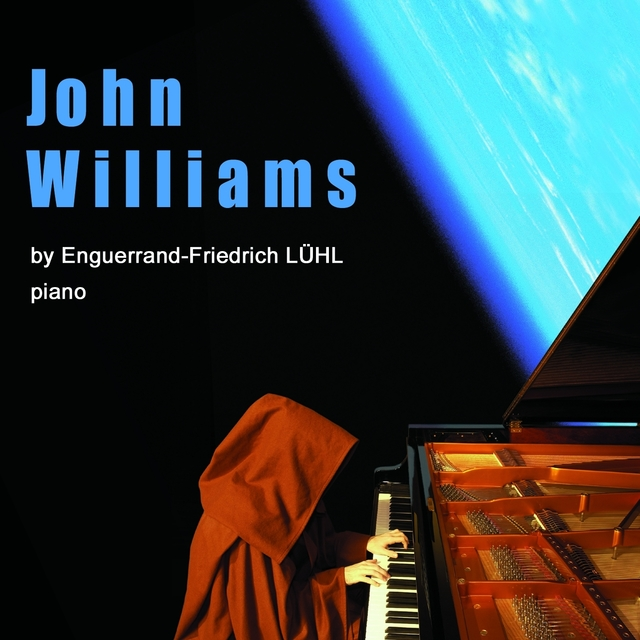 John Williams -  Piano