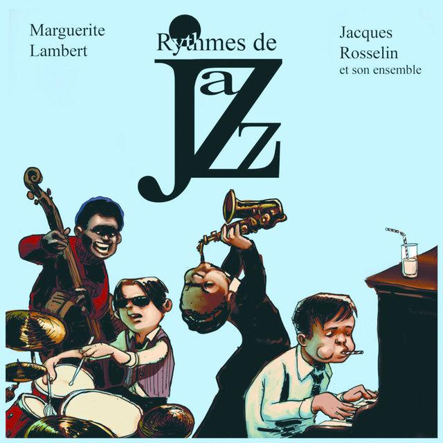 Rythmes de Jazz