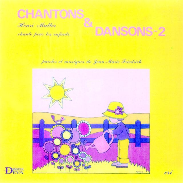 Chantons et Dansons n°2