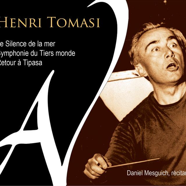 Tomasi: Le silence de la mer, Symphonie du tiers monde & Retour à Tipasa