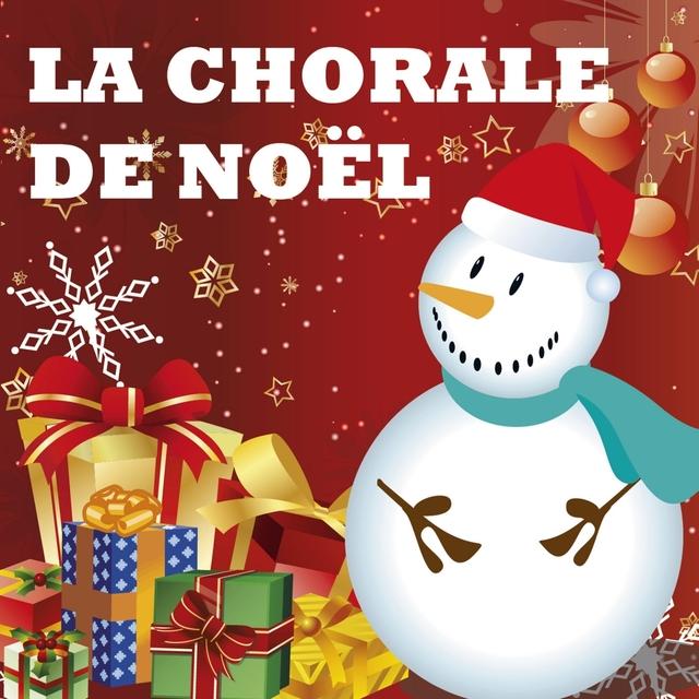 La chorale de Noël
