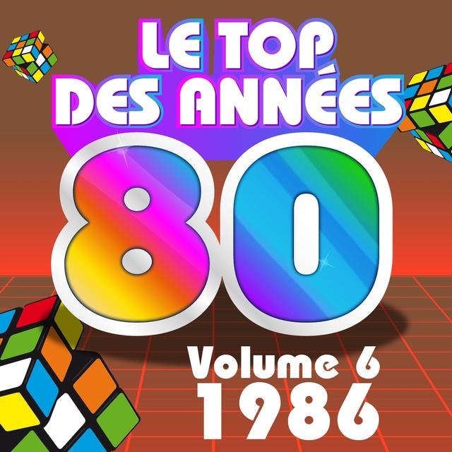 Le top des années 80, vol. 6