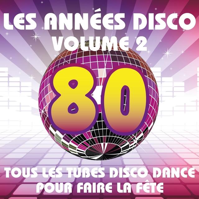 Les années Disco, vol. 2