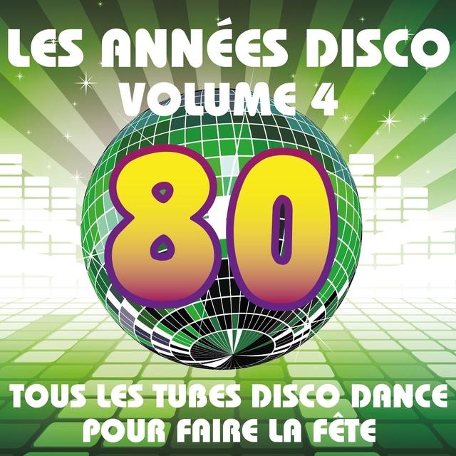 Les années Disco, vol. 4