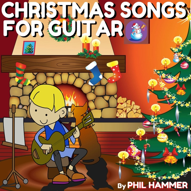 Christmas Songs for Guitar