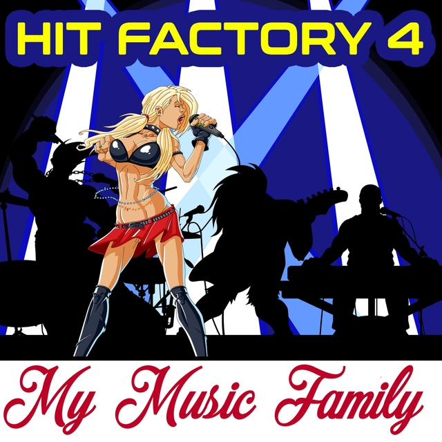 HIt Factory - Volume 4