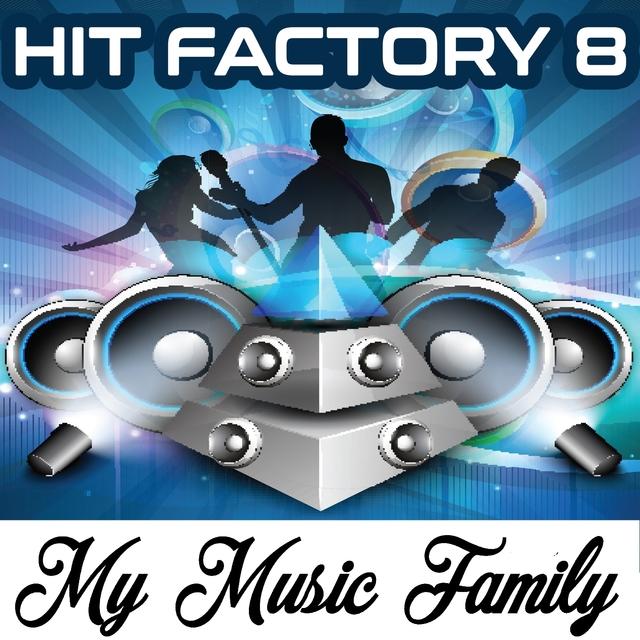 Hit Factory - Volume 8