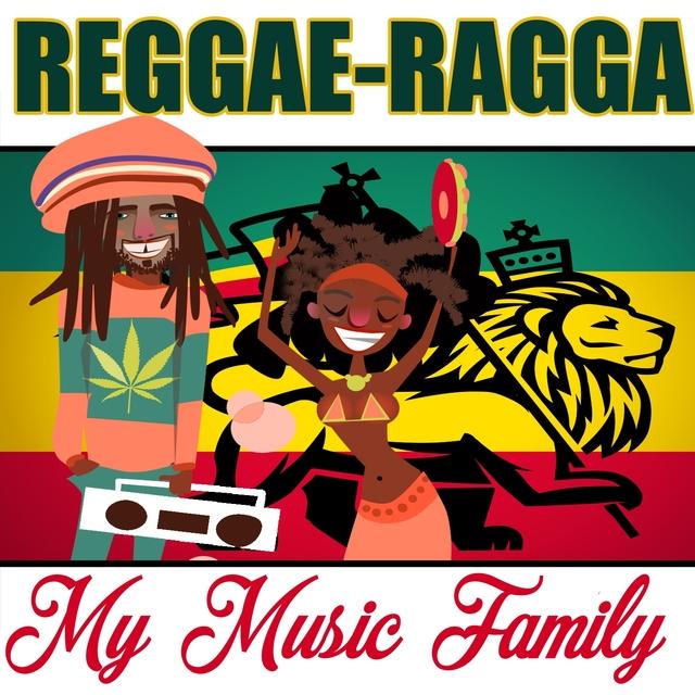 Reggae-Ragga