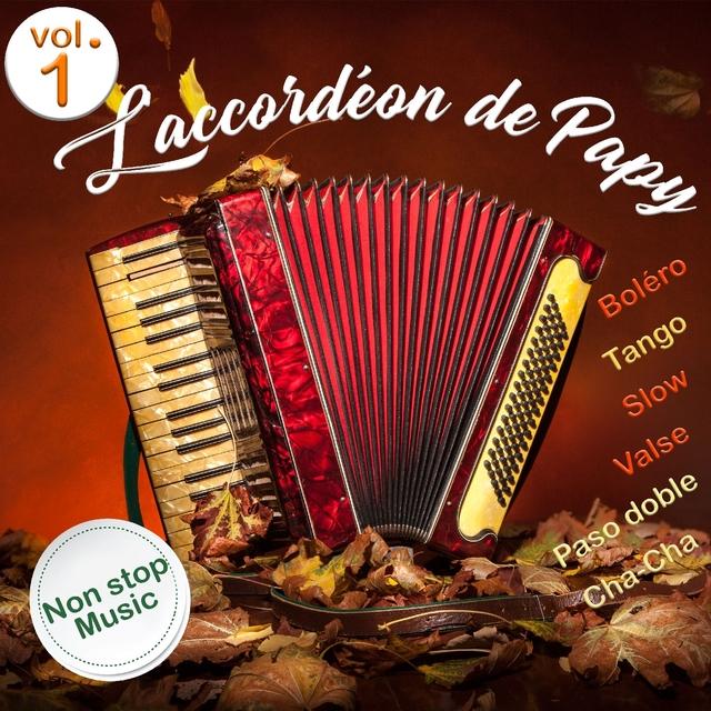 L'accordéon de Papy - Volume 1