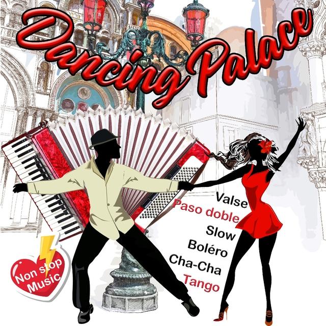 Dancing palace