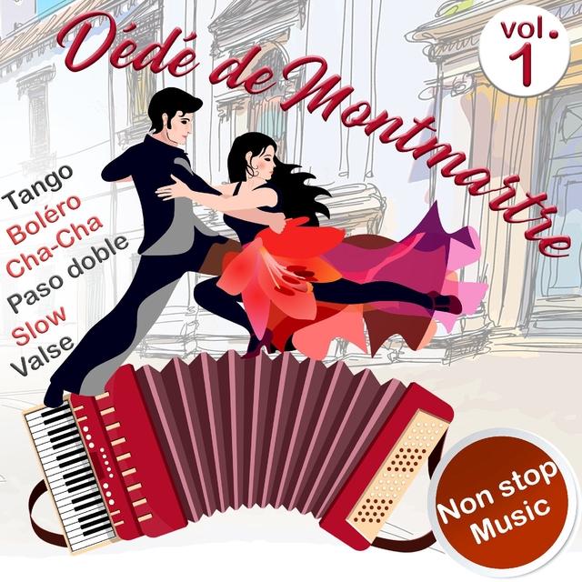 Dédé de Montmartre - Volume 1