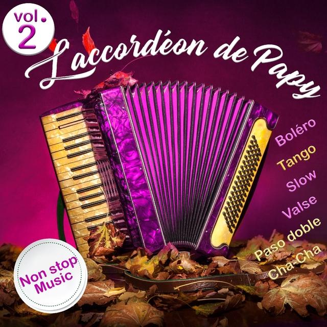 L'accordéon de Papy - Volume 2