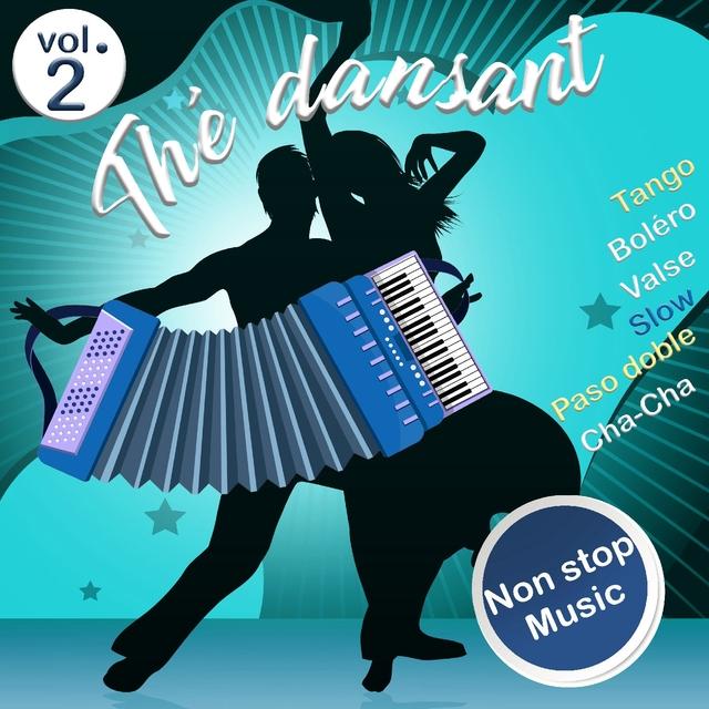 Thé Dansant - Volume 2