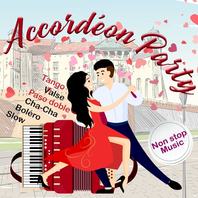 Accordéon party