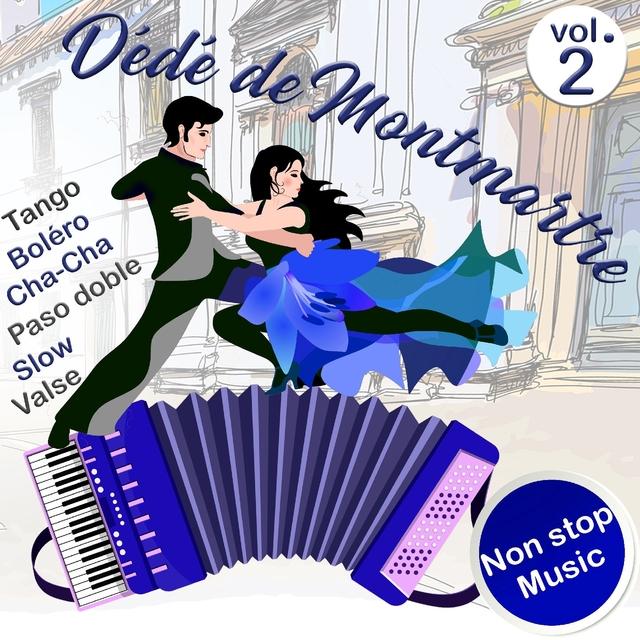 Dédé de Montmartre - Volume 2