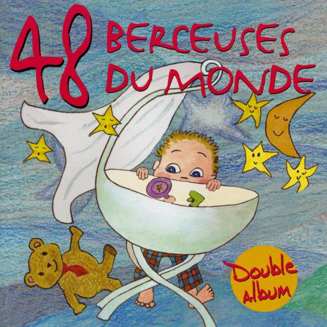 48 Berceuses Du Monde