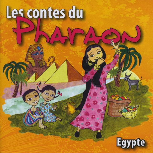 Les contes du Pharaon (Egypte)