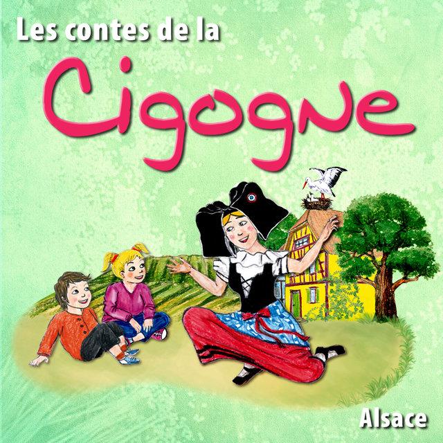 Les contes de la Cigogne (Alsace)