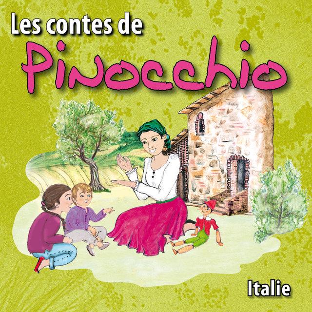 Les contes de Pinocchio