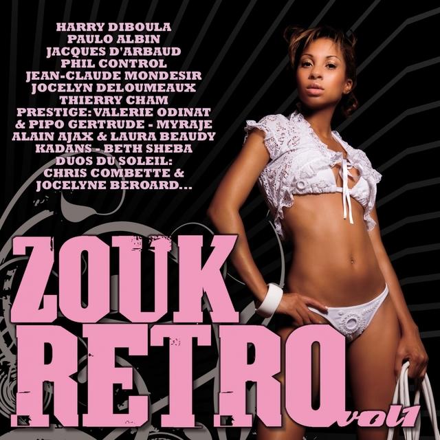 Zouk Retro, Vol. 1