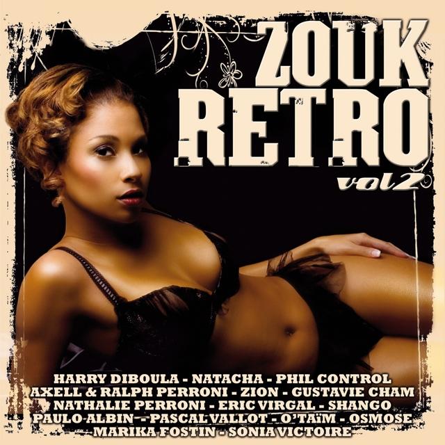 Zouk Retro, Vol. 2
