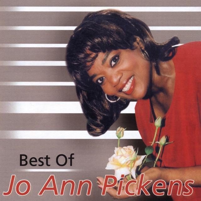 Best of Jo Ann Pickens