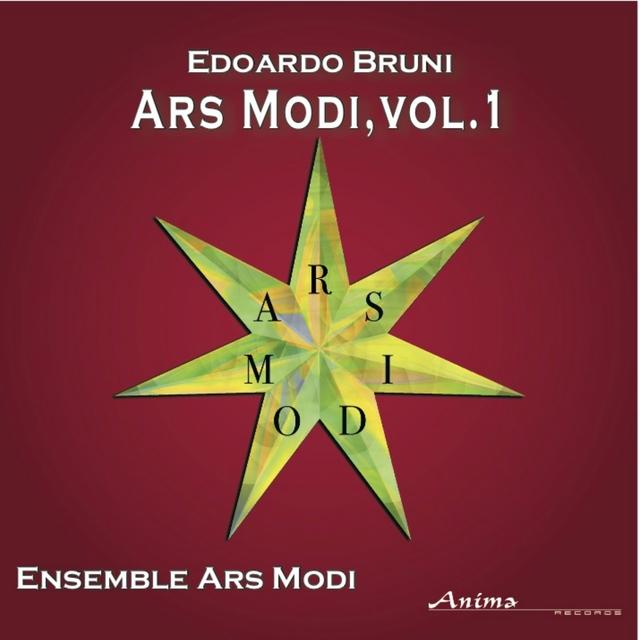 Edoardo Bruni: Ars Modi, Volume 1