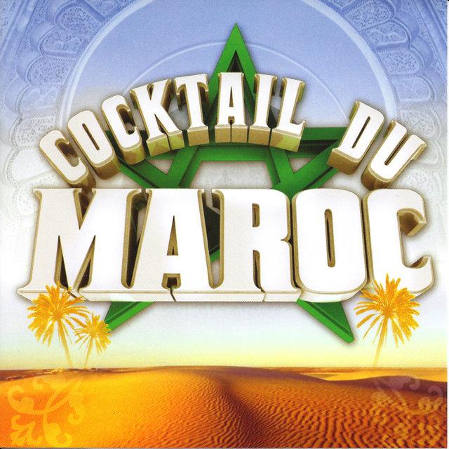 Cocktail du Maroc