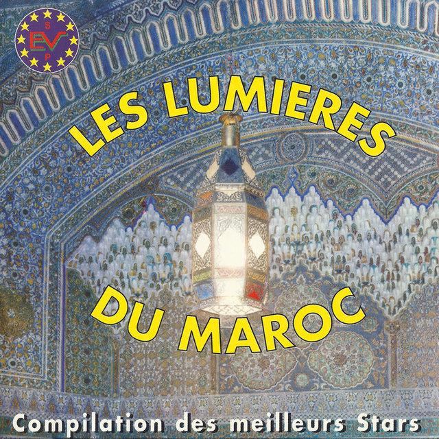 Les lumières du Maroc, Vol. 1