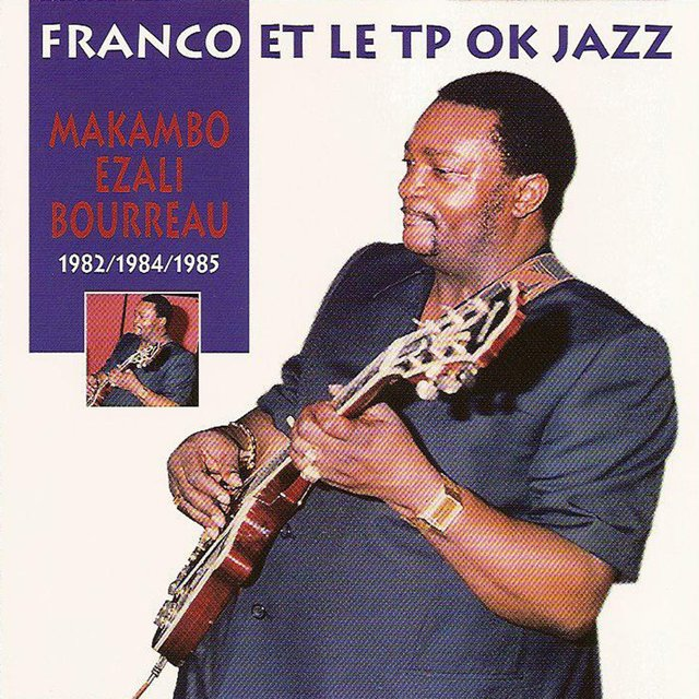 Makambo ezali bourreau: 1982 / 1984 / 1985