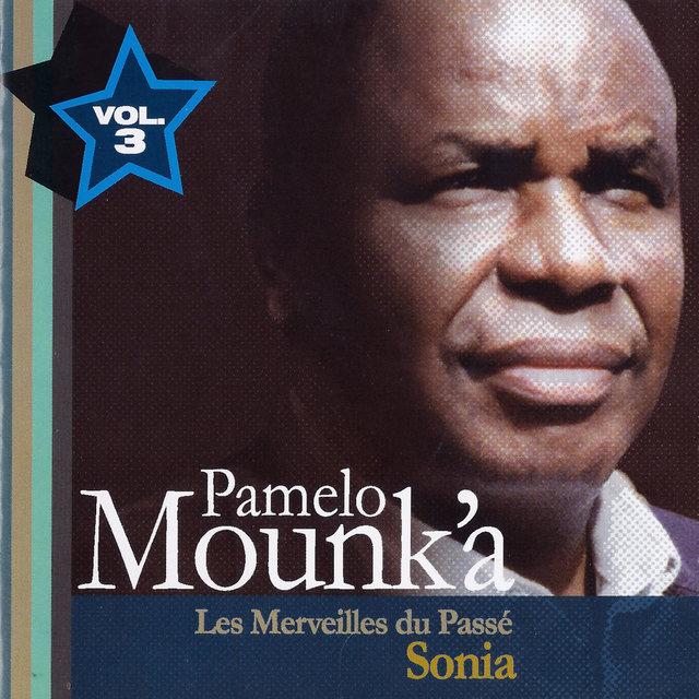 Best of, Vol. 3: Les merveilles du passé - Sonia