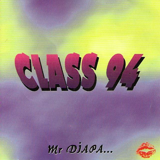 Class 94: Mr Diapa...