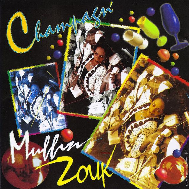 Champagn' Muffin Zouk
