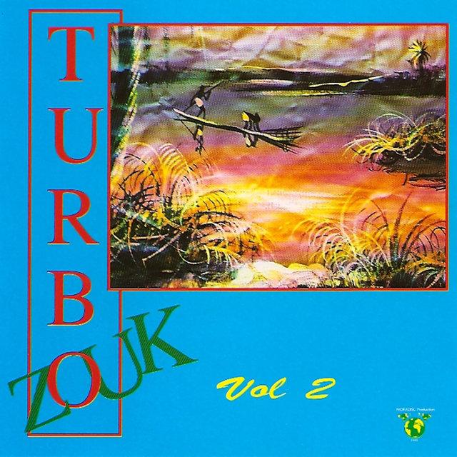 Turbo zouk, Vol. 2
