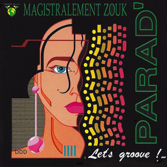 Magistralement zouk - EP