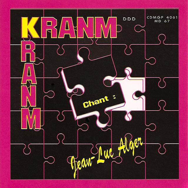 Kranm Kranm - EP