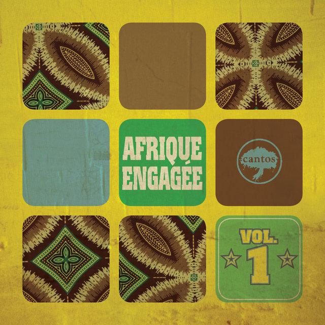 Afriques indépendantes, Vol. 1: Afrique engagée