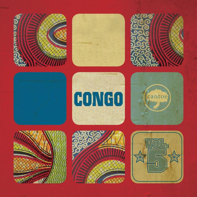 Afriques indépendantes, Vol. 5: Congo