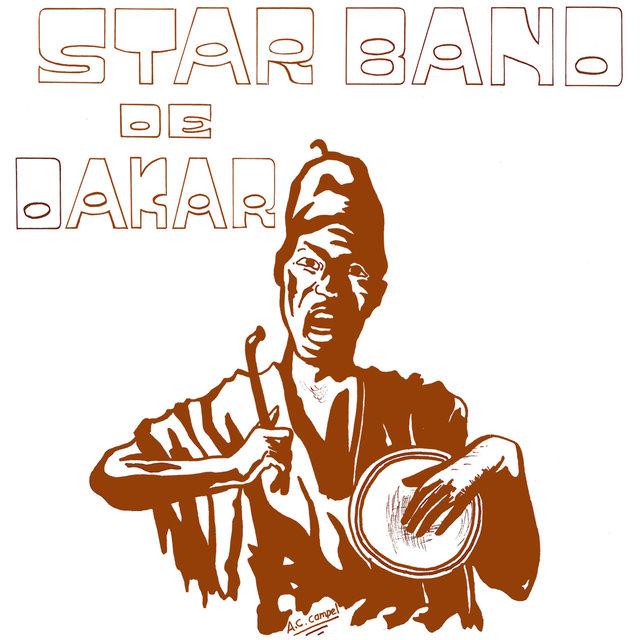 Star Band de Dakar, Vol. 2