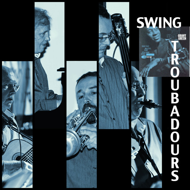 Swing Troubadours - EP